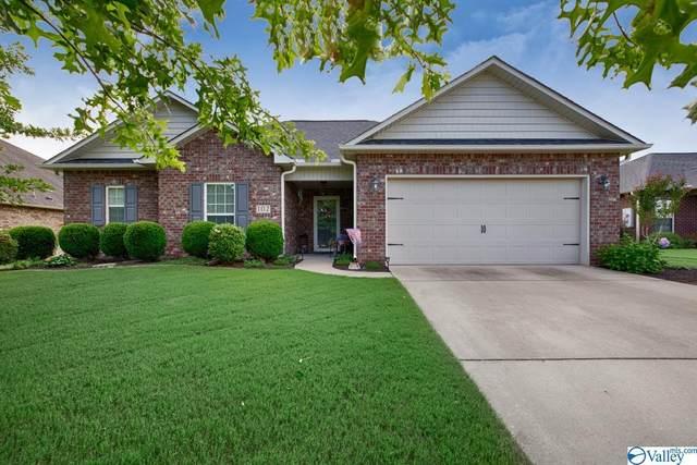 102 Somer Creek Lane, Huntsville, AL 35811 (MLS #1789081) :: Southern Shade Realty