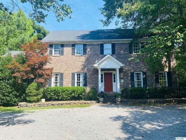 29 Hummingbird Drive, Fayetteville, TN 37334 (MLS #1789093) :: Southern Shade Realty