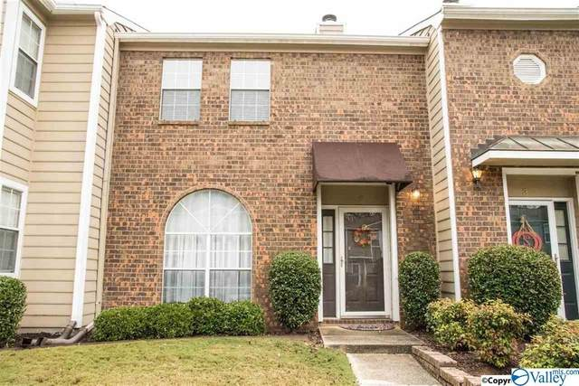 11112 Memorial Parkway South L2, Huntsville, AL 35803 (MLS #1789115) :: MarMac Real Estate