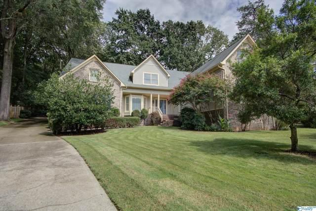 15003 Collier Drive, Huntsville, AL 35803 (MLS #1789116) :: RE/MAX Unlimited