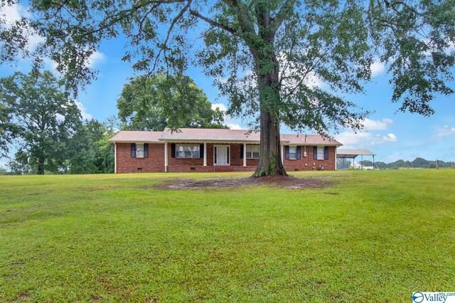 28 Clark Street, Hartselle, AL 35640 (MLS #1789143) :: MarMac Real Estate