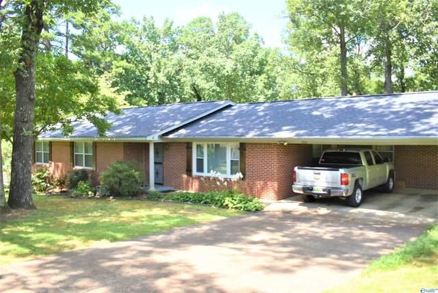 364 Brow Drive, Gadsden, AL 35904 (MLS #1789150) :: Green Real Estate