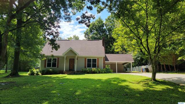 1941 Thunderbird Street, Hartselle, AL 35640 (MLS #1789156) :: MarMac Real Estate