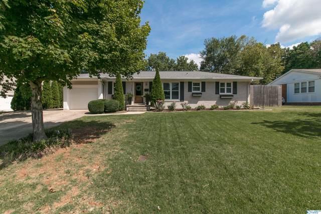 120 Wingate Avenue, Huntsville, AL 35801 (MLS #1789196) :: Green Real Estate