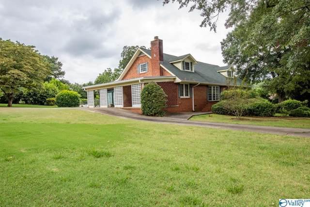 516 Vincent, Huntsville, AL 35802 (MLS #1789218) :: Southern Shade Realty
