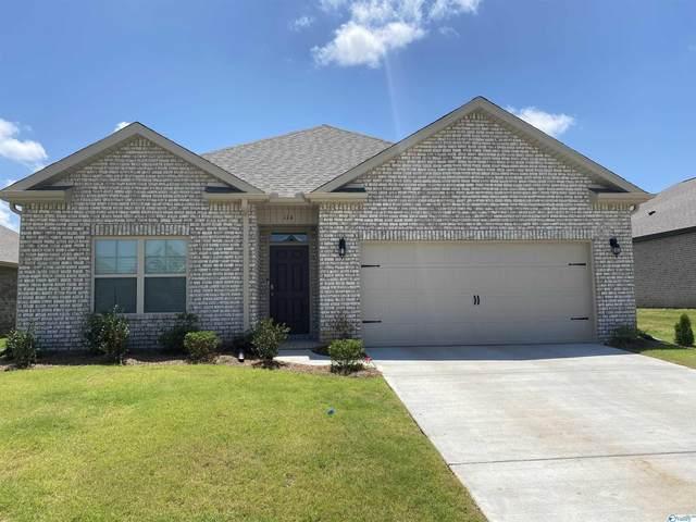 114 Delilah Lane, Madison, AL 35756 (MLS #1789236) :: MarMac Real Estate