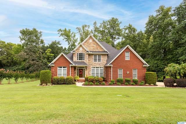 208 Dunaway Trace, Rainbow City, AL 35906 (MLS #1789247) :: Green Real Estate