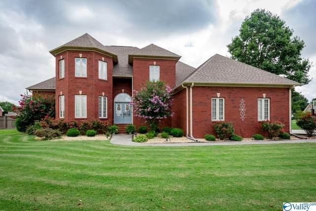 701 Shasta Drive, Albertville, AL 35950 (MLS #1789268) :: Green Real Estate