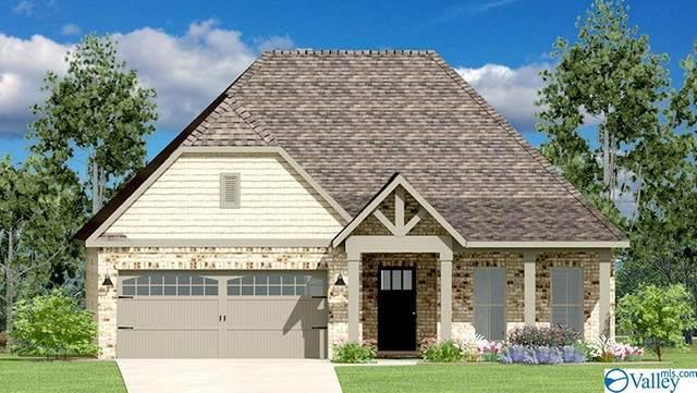 Lot 14 SE Shadowbrook Lane, Cullman, AL 35055 (MLS #1789269) :: MarMac Real Estate
