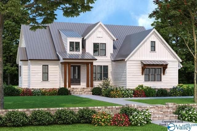 5107 Spring Creek Drive, Guntersville, AL 35976 (MLS #1789288) :: LocAL Realty