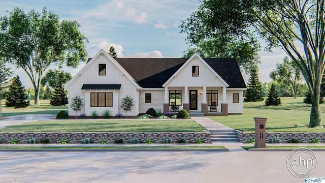5109 Spring Creek Drive, Guntersville, AL 35976 (MLS #1789290) :: LocAL Realty