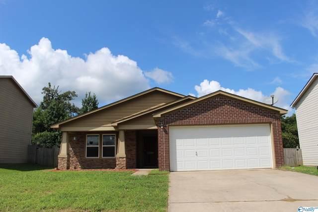 29979 Glenrose Way, Madison, AL 35749 (MLS #1789292) :: MarMac Real Estate