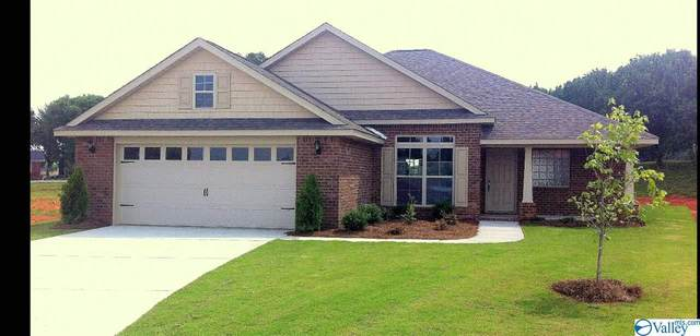 218 Alonzo Toney Drive, Madison, AL 35756 (MLS #1789304) :: Coldwell Banker of the Valley