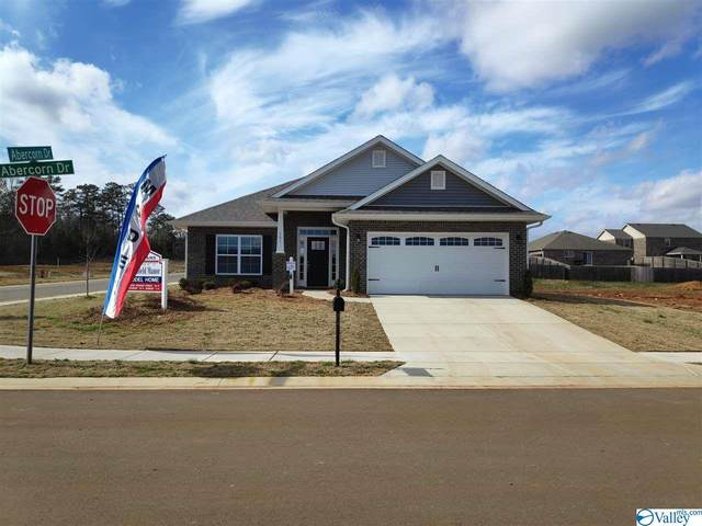 210 Alonzo Toney Drive, Madison, AL 35756 (MLS #1789306) :: Coldwell Banker of the Valley