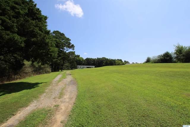 144 Hudgins Road, Eva, AL 35621 (MLS #1789308) :: Green Real Estate