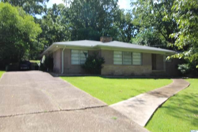 1509 Monte Vista Drive, Gadsden, AL 35904 (MLS #1789310) :: Green Real Estate