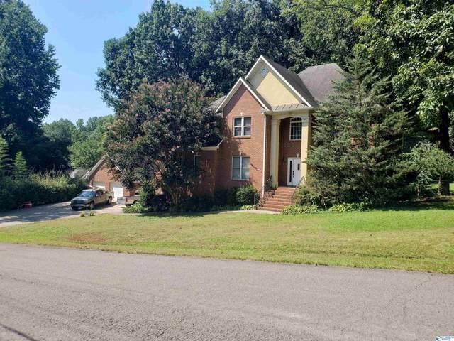 100 Rhonda Terrace, Huntsville, AL 35806 (MLS #1789311) :: MarMac Real Estate