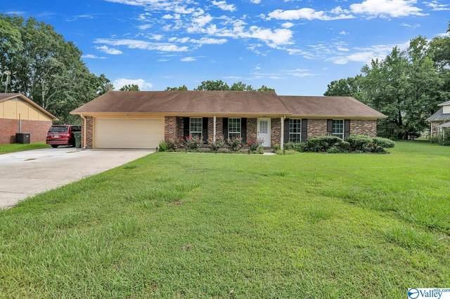 1925 8th Street, Decatur, AL 35601 (MLS #1789330) :: MarMac Real Estate