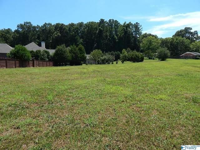Creek Path Road, Guntersville, AL 35976 (MLS #1789349) :: Green Real Estate