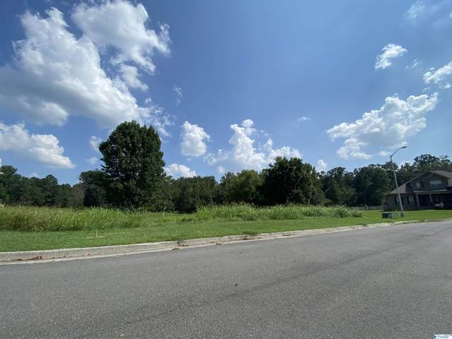 Lot 17 Brickshire Estates, Albertville, AL 35951 (MLS #1789357) :: RE/MAX Unlimited