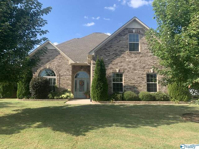 25749 Fieldstone Drive, Madison, AL 35756 (MLS #1789371) :: Coldwell Banker of the Valley