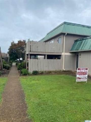 2225 Golf Road #409, Huntsville, AL 35802 (MLS #1789380) :: MarMac Real Estate