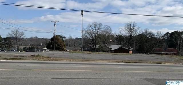 21192 Us Highway 431, Guntersville, AL 35976 (MLS #1789393) :: Green Real Estate