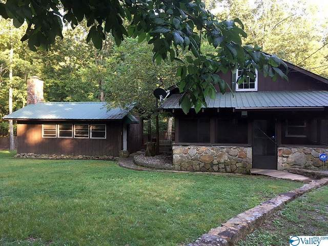 20788 Scenic Drive, Mentone, AL 35984 (MLS #1789414) :: MarMac Real Estate