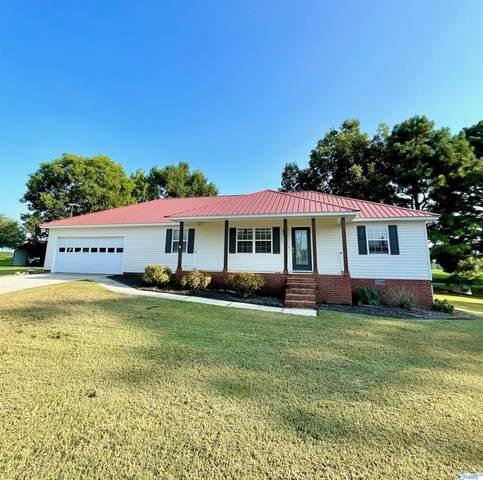 125 Whit Lane, Boaz, AL 35957 (MLS #1789429) :: Green Real Estate