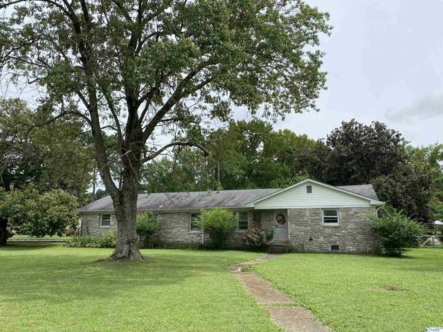 1017 2nd Avenue, Fayetteville, TN 37334 (MLS #1789433) :: Green Real Estate