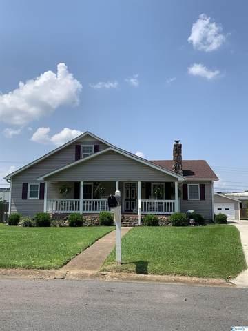 1521 Buena Vista Circle, Decatur, AL 35601 (MLS #1789439) :: RE/MAX Unlimited