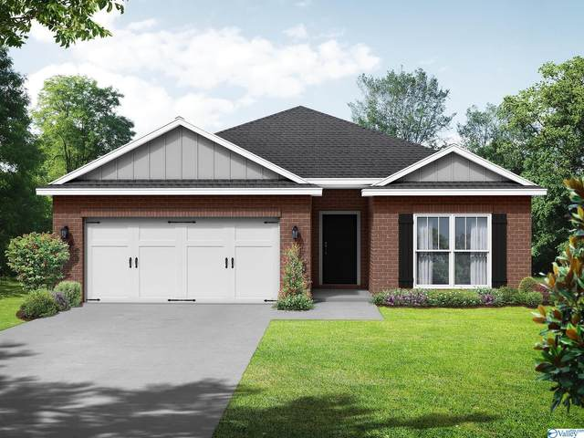 603 Magnolia Place Lane, Hartselle, AL 35640 (MLS #1789449) :: The Pugh Group RE/MAX Alliance