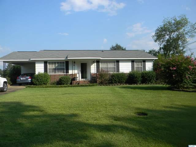 4723 Main Street, Hokes Bluff, AL 35903 (MLS #1789454) :: MarMac Real Estate