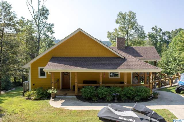 230 Whippoorwill Drive, Double Springs, AL 35553 (MLS #1789471) :: Coldwell Banker of the Valley