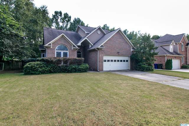 126 Lea Brook Circle, Madison, AL 35758 (MLS #1789479) :: MarMac Real Estate