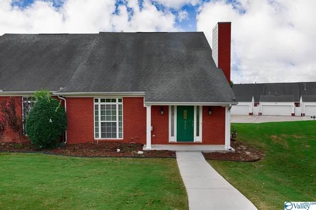 223 Cork Alley, Madison, AL 35758 (MLS #1789480) :: Green Real Estate