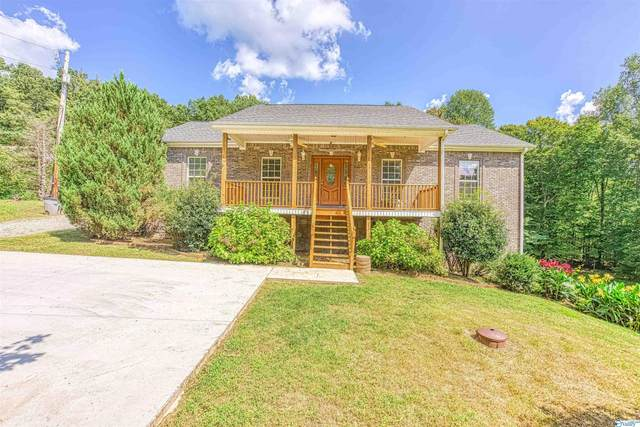 3620 County Road 11, Florence, AL 35633 (MLS #1789484) :: MarMac Real Estate