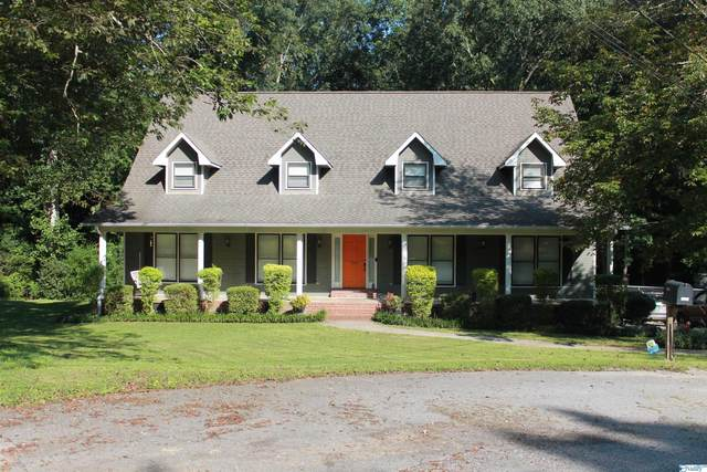 1753 Oakwood Circle, Hartselle, AL 35640 (MLS #1789488) :: RE/MAX Unlimited