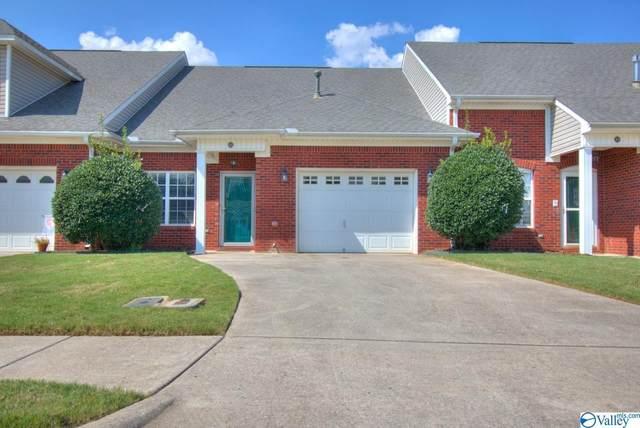 203 Shamrock Drive, Madison, AL 35758 (MLS #1789495) :: MarMac Real Estate