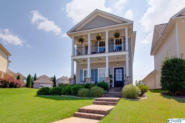 1121 Towne Creek Place, Huntsville, AL 35806 (MLS #1789496) :: Southern Shade Realty