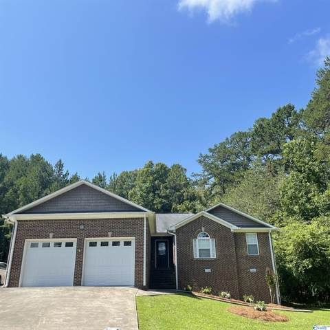 4505 Pilgrims Rest Road, Southside, AL 35907 (MLS #1789505) :: Southern Shade Realty