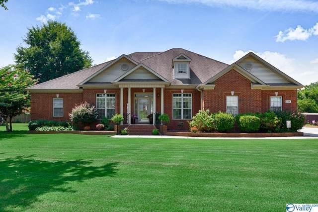 104 Casey Drive, Huntsville, AL 35806 (MLS #1789525) :: Southern Shade Realty
