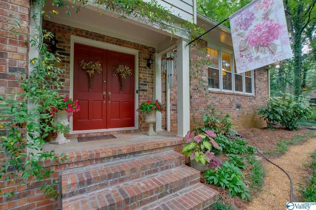 9506 Hemlock Drive, Huntsville, AL 35803 (MLS #1789553) :: Southern Shade Realty