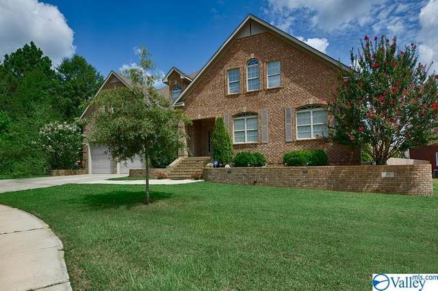 35 Belmont Drive, Priceville, AL 35603 (MLS #1789558) :: MarMac Real Estate