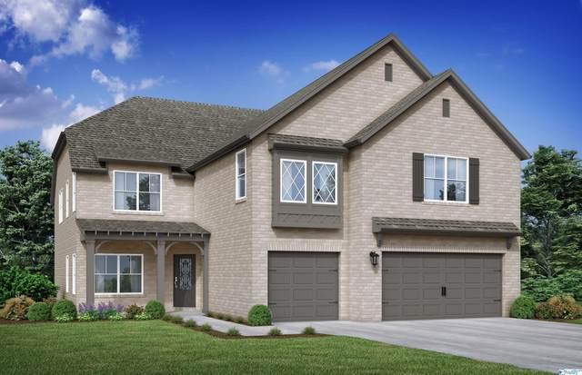 209 Melbridge Drive, Madison, AL 35756 (MLS #1789559) :: LocAL Realty