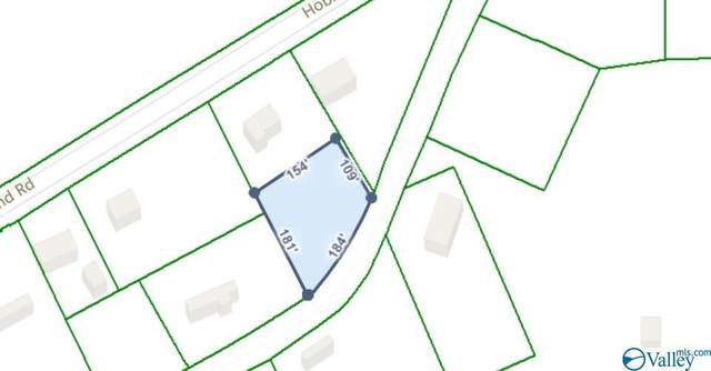 0 Hobbs Island Road, Owens Cross Roads, AL 35763 (MLS #1789563) :: RE/MAX Unlimited