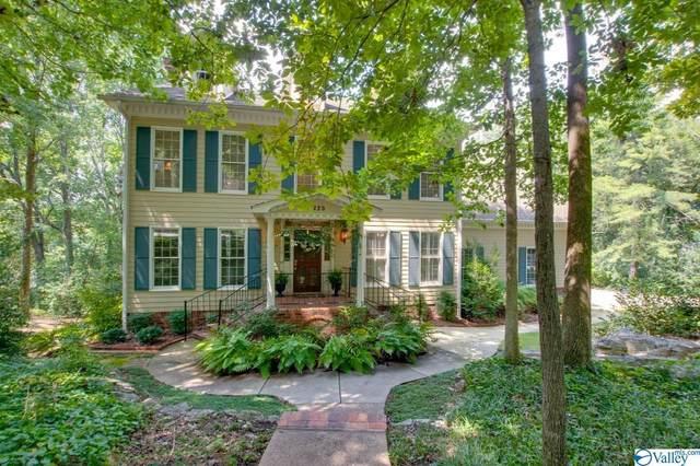 725 Mullins Hill Circle, Huntsville, AL 35802 (MLS #1789568) :: MarMac Real Estate