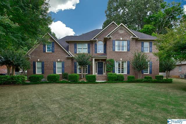 2753 Deford Mill Road, Owens Cross Roads, AL 35763 (MLS #1789586) :: MarMac Real Estate