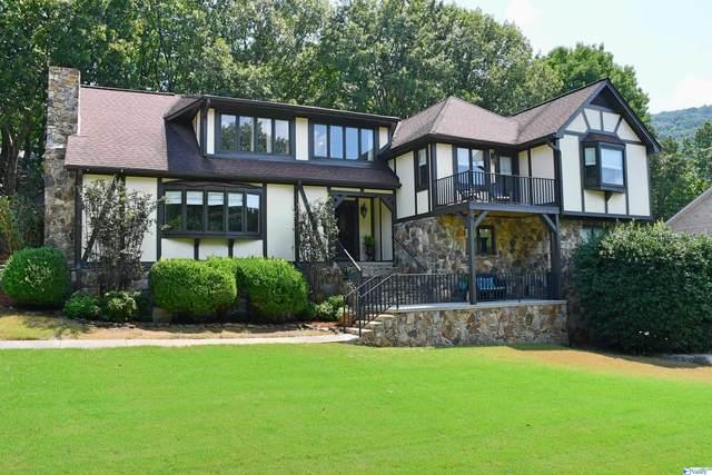 2531 Campcreek Circle, Huntsville, AL 35803 (MLS #1789587) :: MarMac Real Estate