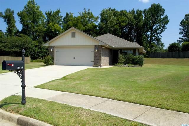 15828 Coach House Court, Harvest, AL 35749 (MLS #1789588) :: Green Real Estate